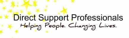 Direct Support Professionals Logo